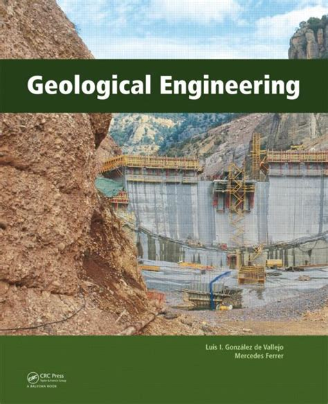 engineering geology books pdf engineering geological mapping w r dearman pdf
