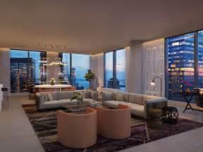 modern nyc apartments new nyc apartments hitting the market 2017 curbed ny