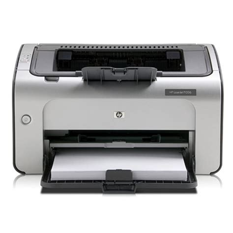 Printer Hp P1006 printer driver hp laserjet p1006 driver