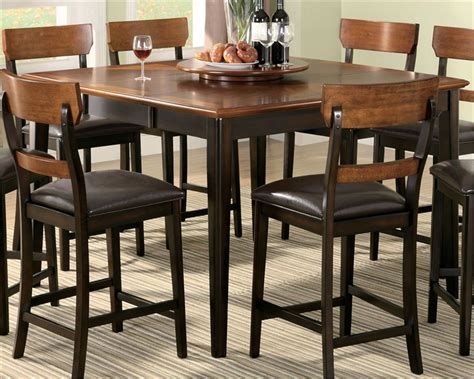 Pub Height Dining Tables Coaster Counter Height Dining Table Franklin Co 102198