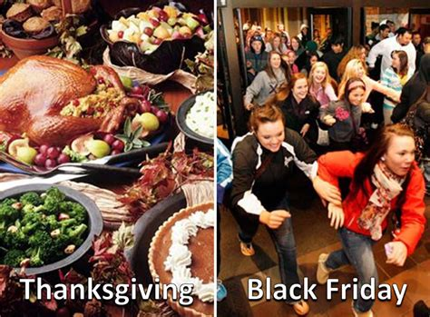 The Feed Thanksgiving And Black Friday Tips by A Song Of On Target