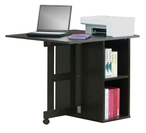 Small Folding Desks Foldable Office Desks Apartment Size Folding Desks For Small Spaces