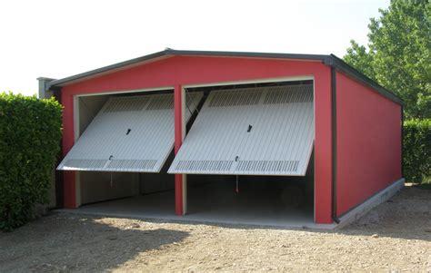 prezzi box auto box auto prefabbricato coibentato per ricovero mezzi