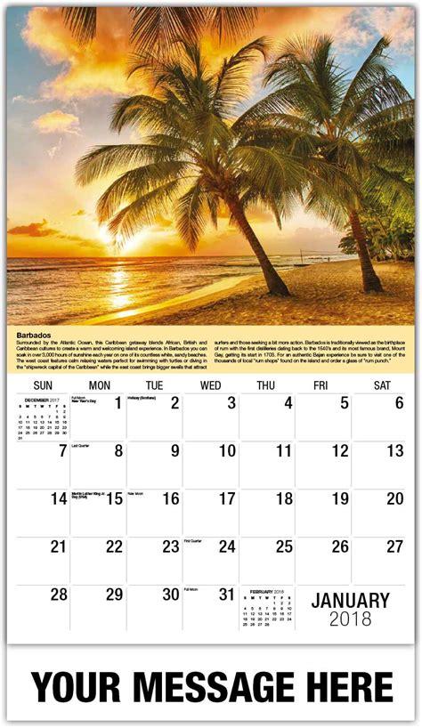 Mauritania Calendã 2018 Calendar 2018 Barbados 28 Images Crop Calendars Crop