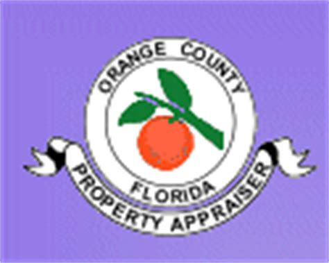Orange County Property Records Florida Property Appraisers Title Source Usa Inc