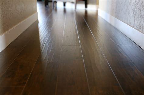 diy select surfaces laminate flooring  big reveal  pennywisemama