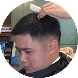 barbers cut style philippines philipines haircut style brush up hairstyle epic style