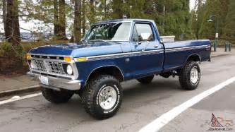 Ford F250 4x4 For Sale Ford F 250 Highboy For Sale Html Autos Weblog