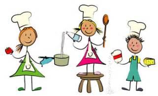 cuisiner avec les enfants doudou auclairdelalune fr