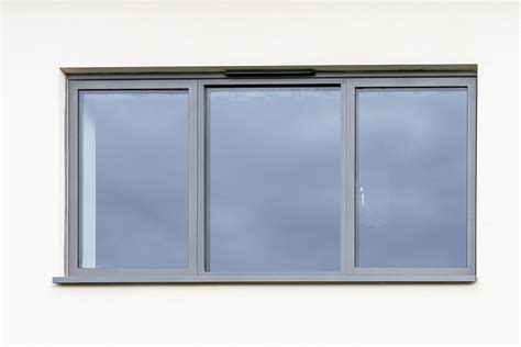 thin horizontal windows uk aluminium windows crawley from apex windows and