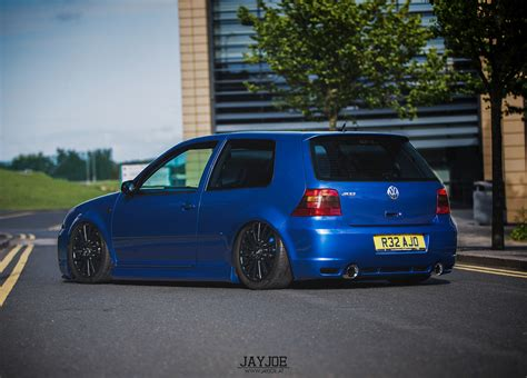 slammed volkswagen golf the world s best photos of golf and low flickr hive mind