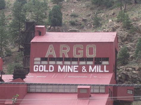 argo gold mine and mill file argo gold mine and mill sign img 5423 jpg wikimedia