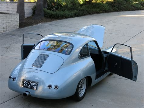 Emory Lindy 211 Original Brand 2 fs 1953 pre a 356 coupe outlaw 50181 rennlist
