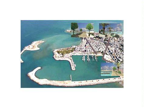 porto di vieste porto di vieste porti turistici a puglia inautia