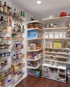 Kitchen Pantry Shelving Ideas Contemporary Kitchen Storage Systems