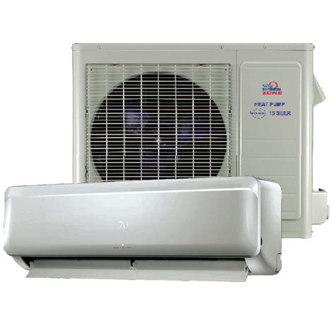 perfect comfort heating and cooling ductless heating cooling single zone