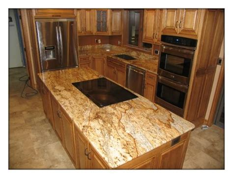 granit countertops badezimmer yellow river granite installed june 17 2010 kitchen