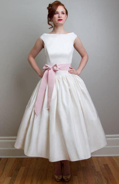 vintage tea length wedding dress vintage tea length wedding dresses