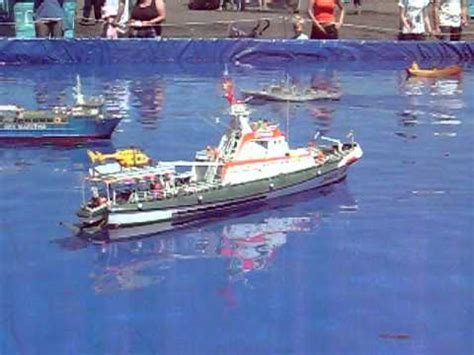 radio controlled model boats youtube radio controlled model boat sar wilhelm kaisen dgzrs