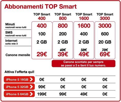 abbonamento best iphone 5 i prezzi ufficiali apple e dove comprarlo