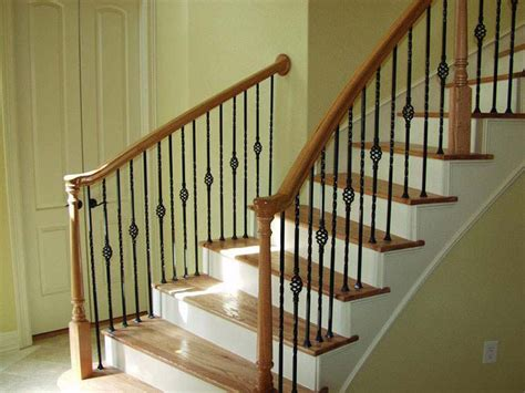 buy banister buy staircase railing from trio international faridabad