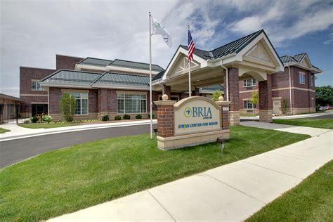 palos strive center for rehabilitation bria