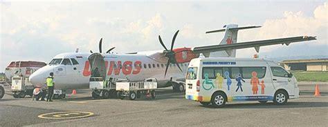 Batik Air Excess Baggage   review of wings air flight from jakarta to bandung java