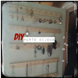 porte bijoux again and again d 233 butante en couture