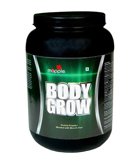 x protein price grf ayurveda grow whey protein supplement 300 gms