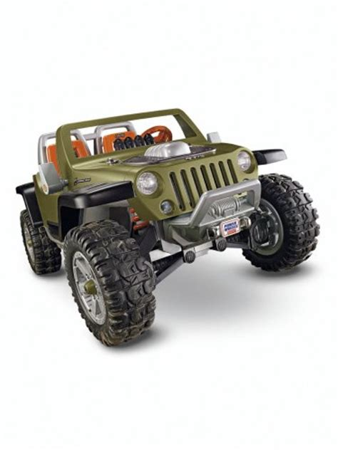 Power Wheels Jeep Hurricane Power Wheels Ultimate Terrain Traction Jeep Hurricane
