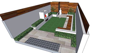 modern small backyard designs modern small garden design clapham battersea balham london london garden blog