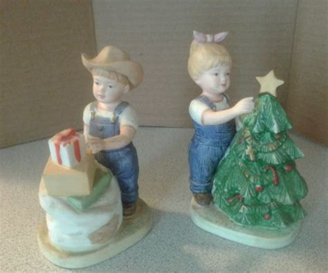 home interior denim days home interior denim days figurines for sale classifieds
