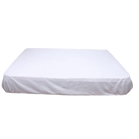 bed protector cover 2017popular smooth for box spring mattress cover bed