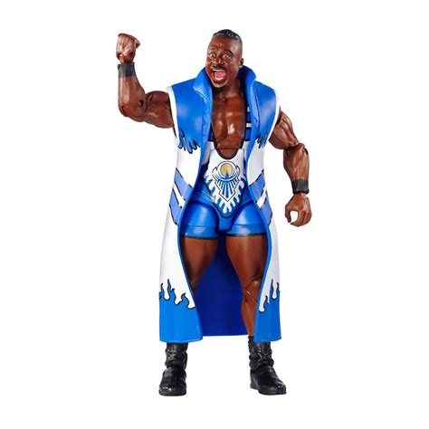 big w figures big e elite series 44 figure us
