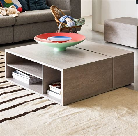 modern table ls for living room 7 modern coffee tables with storage from us stores