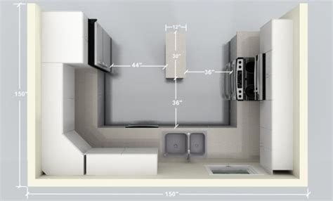 Kitchen Base Cabinets Sizes Common Kitchen Design Mistakes Islands