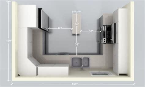 Small Kitchen Design Mistakes