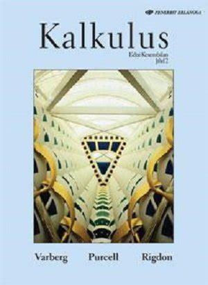 Tas Fashion Jilid 8 jual kalkulus jilid 2 edisi 9 oleh varberg purcell