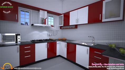 modular kitchen interiors modular kitchen bedroom dining interiors in kerala kerala home design and floor plans