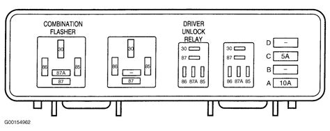 ep27 flasher wiring diagram 27 wiring diagram images