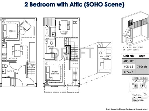 attic bedroom floor plans 2 bedroom bijou pasir panjang