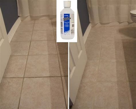 Cleaning Grout With Hydrogen Peroxide 17 Best Images About Home Repair Ideas On Window Treatments Paint And Floors