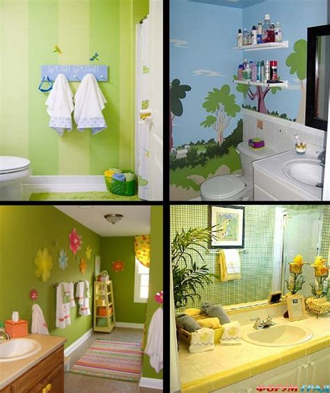 kids bathroom color ideas 40 playful kids bathroom ideas to transform you little
