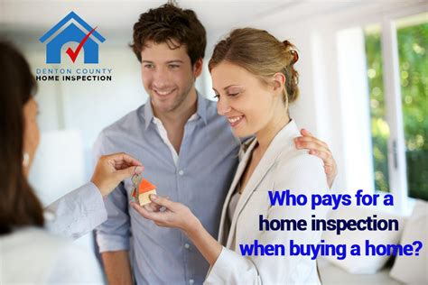 how much does a home inspection cost denton home inspector