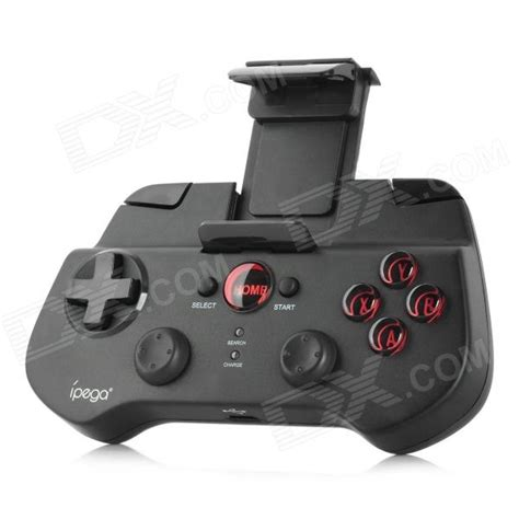 Gamepad Stick Wireless Bluetooth Ipega Pg 9017 Gaming Android Ios ipega pg 9017 wireless bluetooth 3 0 controller for iphone smartphone android ios