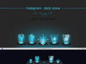 Computer Table To Buy Hologram Dock Icons By Nishad2m8 On Deviantart