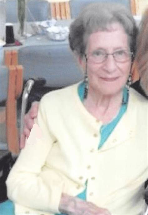 obituary for lorraine elizabeth hannan harbour photo