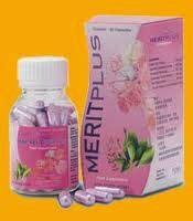Obat Pelangsing Merit meritplus herbal pelangsing langsing alami seindah