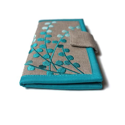 Handmade Wallets Etsy - womens wallet made to order carry all wallet handmade
