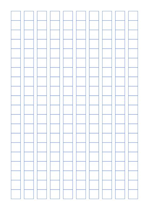 printable japanese writing paper genko yoshi paper download